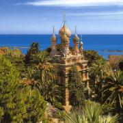 Сан-Ремо — Лигурийское побережье