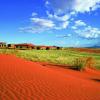 Северная Намибия