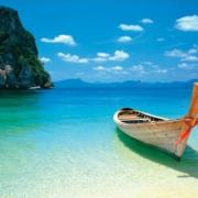 Таиланд остров Пхукет