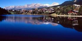 Курорт Кран-Монтана
