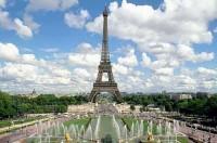 Курорты Франции